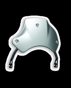 Cupolino sport in alluminio per Ducati Scrambler tutti i modelli 800 dal 2019 - da ordinare