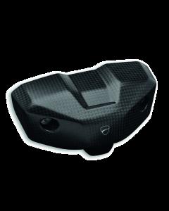 Cover strumentazione in carbonio per Ducati Streetfighter V4