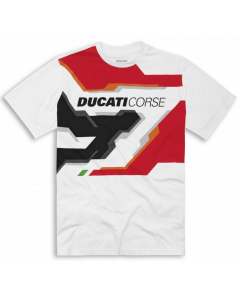 Shirt Ducati Racing Sprint