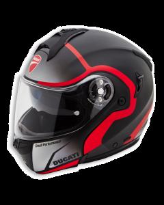 Casco modulare Ducati Horizon Xlite