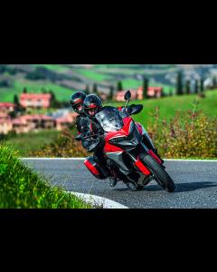 Vehicle Hold Control per Ducati Multistrada V4 Essential