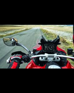 Cruise control per Ducati Multistrada V4 Essential