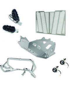Enduro Package per Ducati Multistrada 950 017-018 - contattarci per la disponibilita'