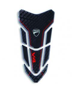 Adesivo da serbatoio per Ducati Panigale V4 e Streetfighter V4