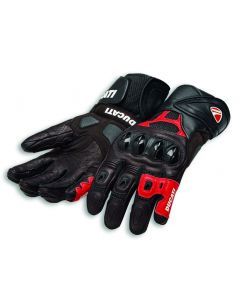 Guanti Ducati Alpinestars Speed Air C1 nero rosso