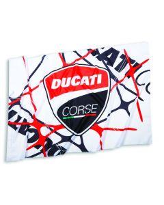 Bandiera Ducati Power