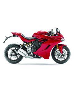 Modellino moto ducati supersport s