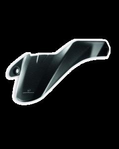 Parafango posteriore carbonio per Ducati Supersport base 939 950 e Monster 1200 seconda serie base dal 017 - da ordinare