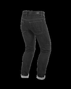 Jeans tecnici dainese Denim slim tex black