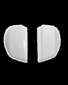 Cover TOP CASE BIANCO LUCIDO (iceberg white) per bauletto posteriore Performance Ducati Multistrada 1200 Dvt 1260 - da ordinare