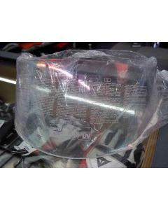 Visiera casco Agv chiara antigraffio antiappannamento per Stealth Sv Rainbow
