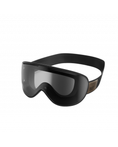 Mascherina Agv Legend goggles solid smoke