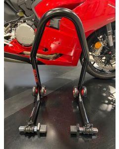 Cavalletto ANTERIORE professionale Bike lift per pinze radiali
