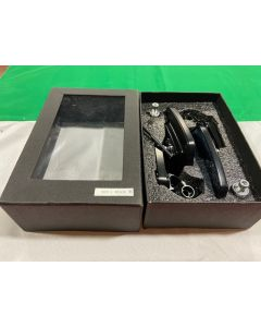Coppia specchi retrovisori da manubrio aftermarket per Ducati Hypermotard 939 - usato