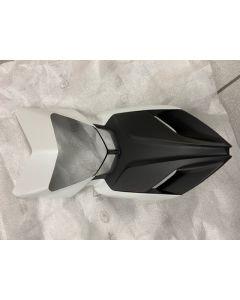 Becco cupolino bianco STAR WHITE SILK per Ducati Hypermotard 939