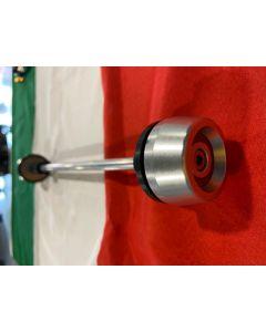 Slider forcella after market per Ducati Panigale V4 1299 1199 959 899 Diavel 1260 V2 Streetfighter V4 - usato