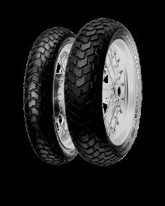 Coppia pneumatici Pirelli Mt 60 Rs 180/55 110/80