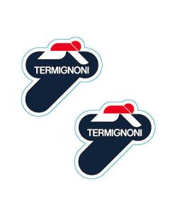 Adesivi Termignoni originali termici 90x90
