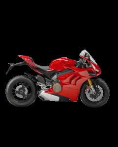 Kit carena originale rossa per aggiornamento Ducati Panigale V4S MY 2018/19 al MY 2020/21 ( carene staffe plexy fonoassorbenti ali ) - da ordinare contattarci per informazioni