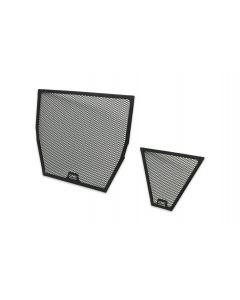 Griglie radiatore Cnc per Ducati Panigale V4
