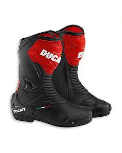 Stivali Ducati Sport 2 racing - promo